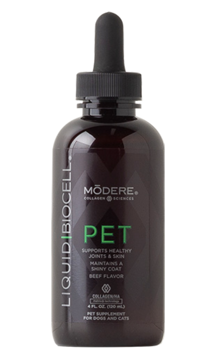 Liquid Biocell Collagen for Dogs