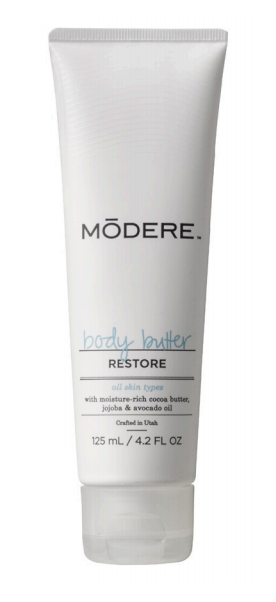 Mother's day gift idea - body butter