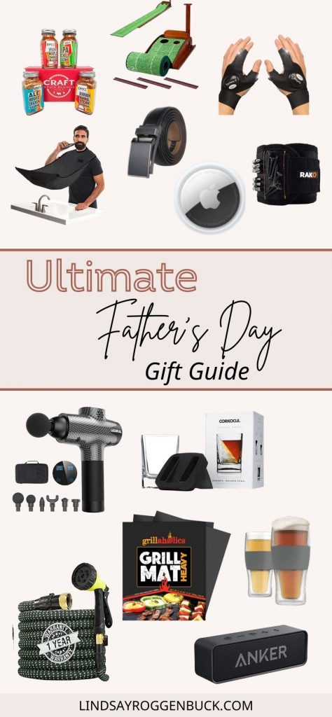 Ultimate Father's Day Gift Ideas